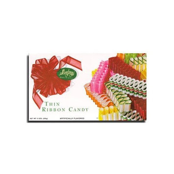 Sevigny's Thin Ribbon Candy - Made in USA. 9 Oz.