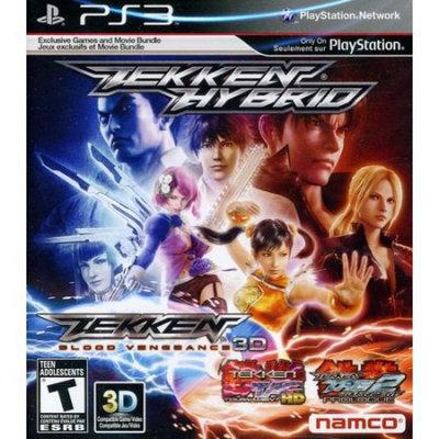 Tekken Hybrid Playstation3 Game NAMCO BANDAI Games