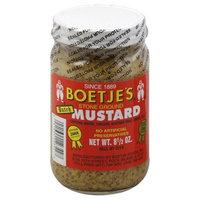 Boetje Mustard Stnd Ground