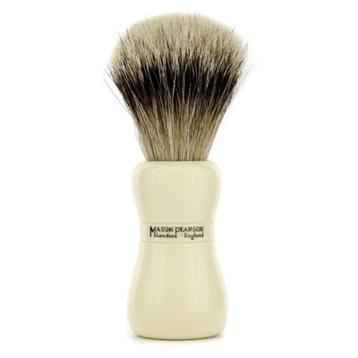 Mason Pearson 14264237521 Pure Badger Shaving Brush - 1pc