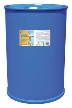 EARTH FRIENDLY PRODUCTS PL9764/55 HE Laundry Detergent,55 gal, Odorles