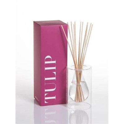 Sunrise Tulip Reed Diffuser - Home Locomotion