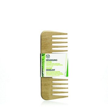 The Body Shop Detangling Comb, 0.001 Ounce