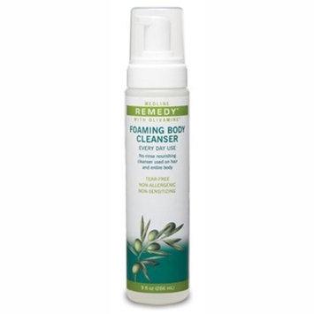 MSC094109 - Remedy Olivamine Foaming Body Cleanser