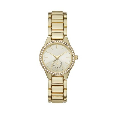 Women's Glitz Bracelet Watch - A New Day™ G
