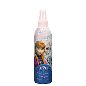 Air-val International, S.a. Frozen by Disney for Kids - 6.8 oz Body Spray (Tester)