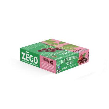 ZEGO Just Fruit Cherry Bars (12bars/box)