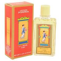 Pompeia By Piver Cologne Splash 3.3 Oz For Women