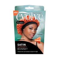 Evolve Exotics Sunset Satin Bonnet - Orange