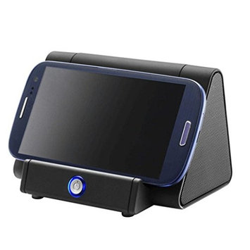 Speakers,AutumnFall Portable Intelligent Induction Super Bass Mini Wireless Speaker