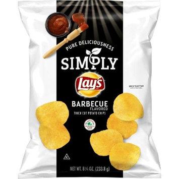 Simply Salt Potato Chips 8.25 oz