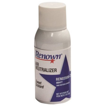 Renown 880477 Renown Refill Swt Orcd 2Oz