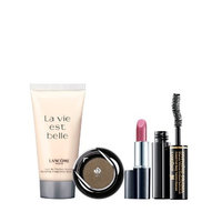 Gift with any $75 Lancôme purchase!