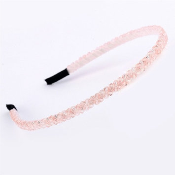 Cfrmall Girls / Women Ribbon or Jewelry Crystal Pearl Headbands
