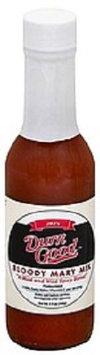 JWJ's Durn Good Bloody Mary Mix Mild & Wild Spicy Blend