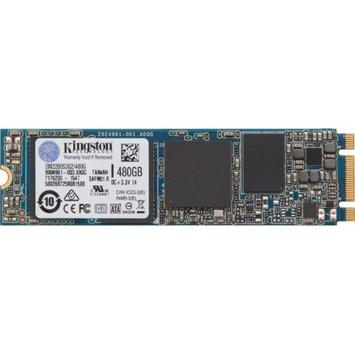 Kingston SM2280S3G2/480G 480GB SSDNow M.2 SATA 6Gbps (Double Side)