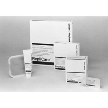 Smith & Nephew Hydrocolloid Dressing Replicare 1-1/2 X 2-1/2