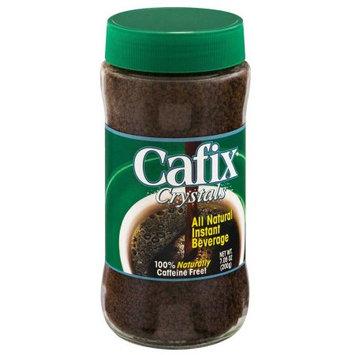 Cafix Cereal Beverage Crystals Jar, 7 OZ