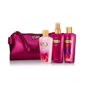 Victoria'S Secret Garden Collection Pure Seduction Gift Set Body Lotion, Body Wash And Body Mist