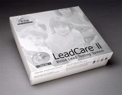 Test Kit Blood Lead Care II 48Test/Kit