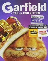 20th Century Fox [Garfield: A Tail of Two Kitties [Blu]ray]