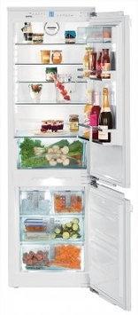Liebherr HC1080 9.3 Cu. Ft. Custom Panel Bottom Freezer Refrigerator - Energy Star - Right Hinge