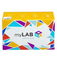 myLAB Box C/G Kit - Male - Mail-in Kit Tests for Chlamydia and Gonorrhea