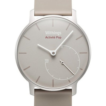 Withings Activité Pop Watch and Activity Tracker - Sand