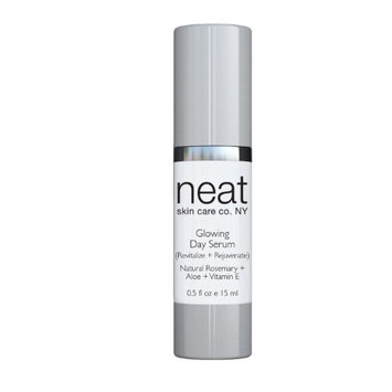 Neat Skin Care Co. Ny Glowing Day Serum