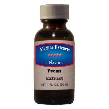 Pecan Flavor