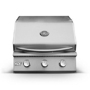 Rcs Gas Grills Premier Series Stainless Steel 26 Grill - LP