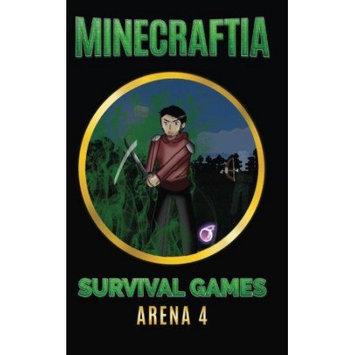 Createspace Publishing Minecraftia: Survival Games Arena 4