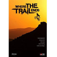 VAS Entertainment Where The Trail Ends DVD & Blu-ray