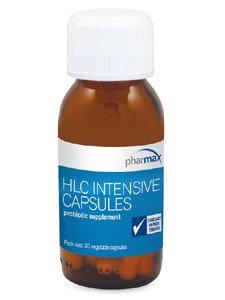 Pharmax HLC Intensive Capsules 30 Vcaps