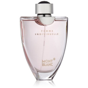 MONT BLANC INDIVIDUELLE by Mont Blanc EDT SPRAY 2.5 OZ for WOMEN