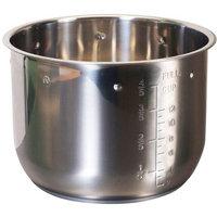 Maxi-matic, Usa Elite Platinum 6-Quart Stainless Steel Inner Pot, Stainless Steel