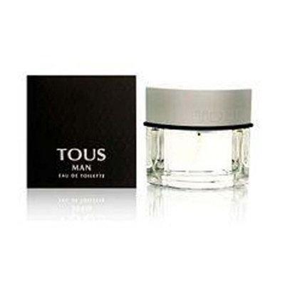 Tous by Tous for Men 1.7 oz Eau De Toilette EDT Spray