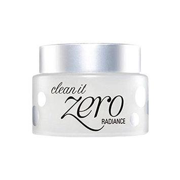 Banlia Co 3 PCS Clean it Zero Cleansing Cream Radiance 100ml, BC03-Cradiance [3 PCS]