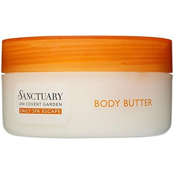 Sanctuary Spa Luxurious Body Butter 300ml by Sanctuary Spa