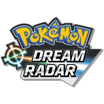 Nintendo Pokemon Dream Radar 3DS (Email Delivery)