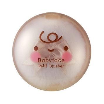 Skins It?s Skin - Babyface Petit Blusher - 03 Red Pink - Make Up