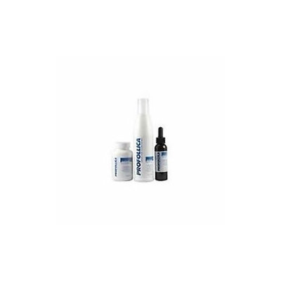 Leading Edge Health Profollica Hair Recovery System Kit (Shampoo NOT included)