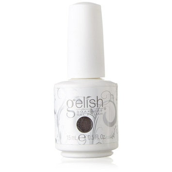 Gelish Soak-Off Gel Snowflakes & Skyscrapers - 1/2 oz e 15 ml by Nail Harmony