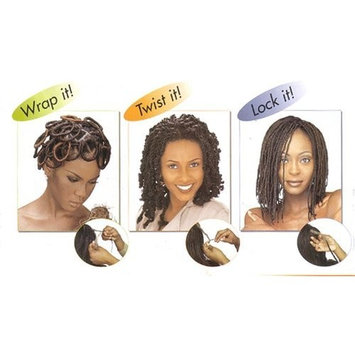Janet Collection Afro Kinky Extensions Bulk Hair 24