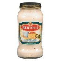 Bertolli Alfredo with Aged Parmesan Cheese Pasta Sauce [12 PER CASE]