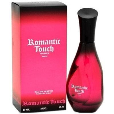 ROMANTIC TOUCH Women Eau de Perfume 3oz Spray