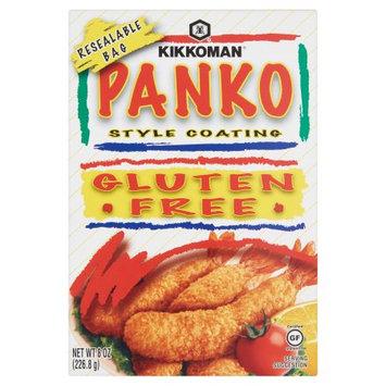 Kikkoman Sales Usa, Inc. Kikkoman, Panko Sylte Coating Gf, 8 Oz (Pack Of 12)