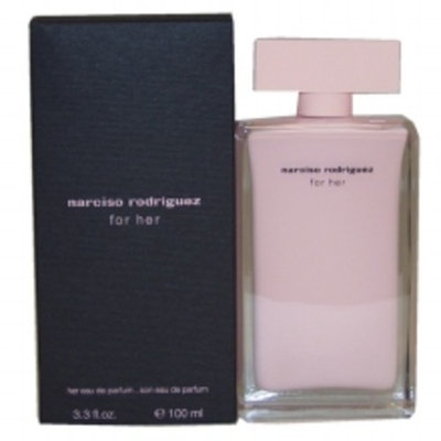 Narciso Rodriguez by Narciso Rodriguez, 3.3 oz Eau De Parfum Spray for women (for Women)