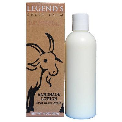 Unscented Goat Milk Lotion - 9 Oz Bottle - Paraben Free, Gentle & Natural For Sensitive Skin [Unscented]