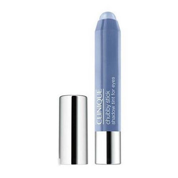 Clinique Chubby Stick Eye Shadow, Plush Periwinkle by Illuminations